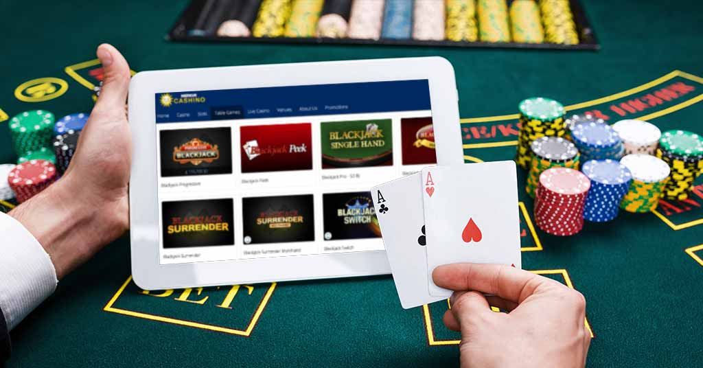 Where Is the greatest Spot to Play Blackjack Online? – Ready Set Gambling
