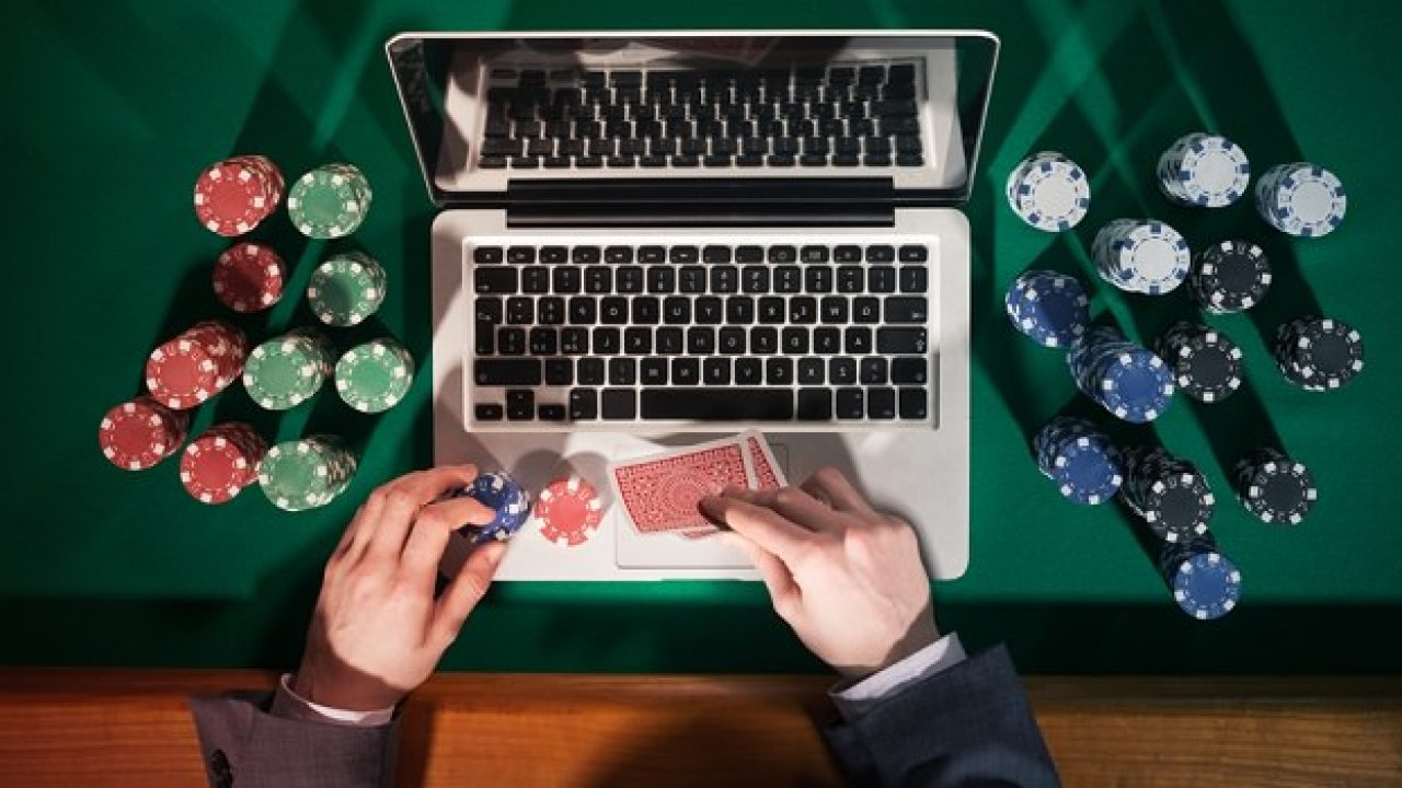 Advantages of Playing Casino Online – Ready Set Gambling